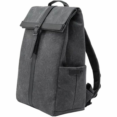 Рюкзак Grinder Oxford Leisure Backpack, черный